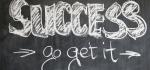 Success - go get it featured