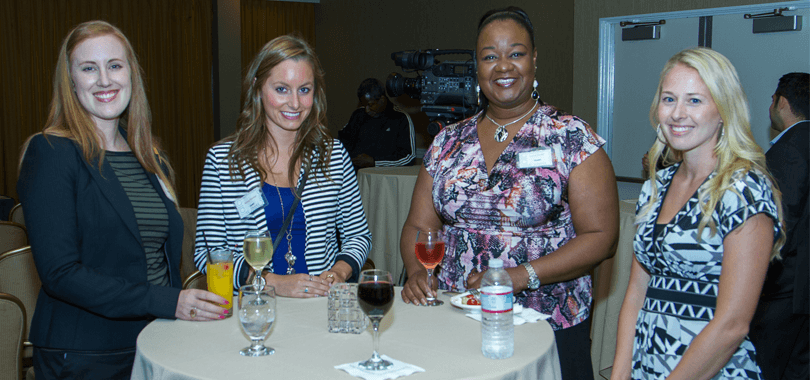 Networking Tips: How to Throw a Great Dinner Party