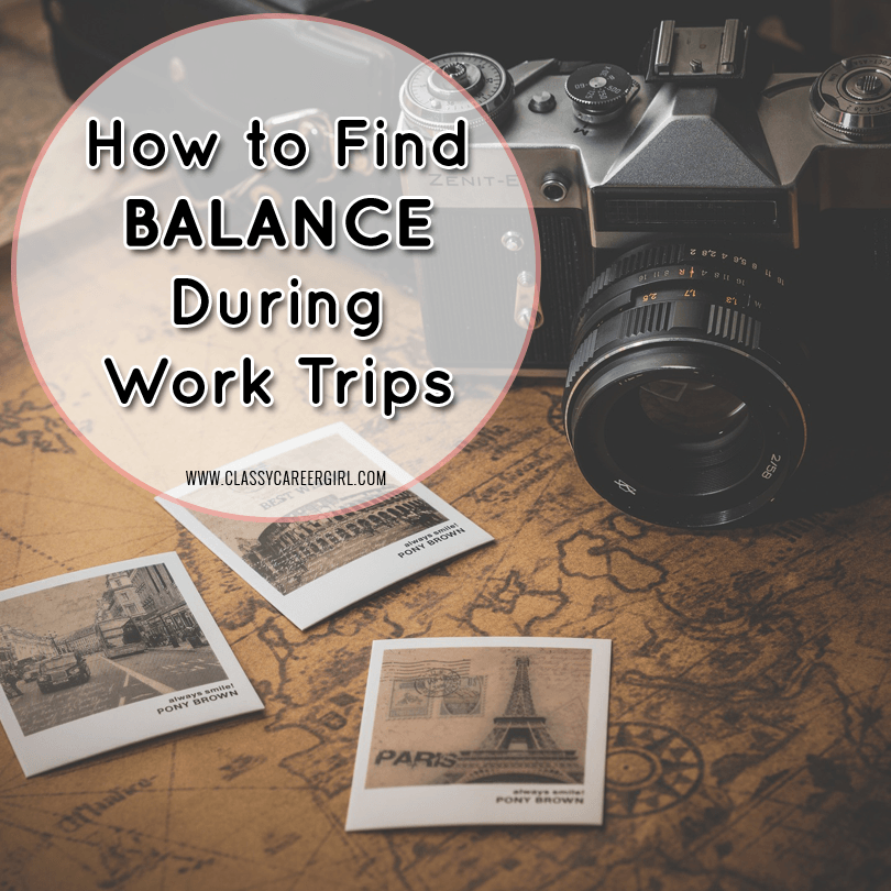 How to Find Balance During Work Trips thumbnail