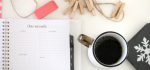 coffee and planner featured