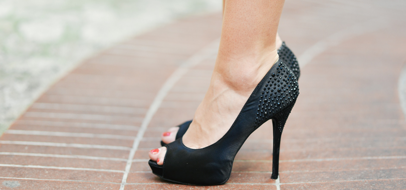 Dress for Success: 5 Fabulous Shoes for the Career Girl