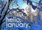 4 X 4 Networking Challenge: January Planning