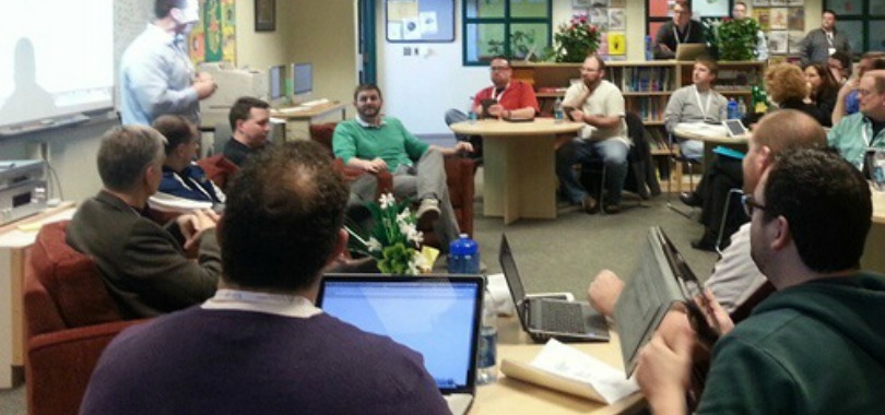 2011 Networking Challenge: One month down!!