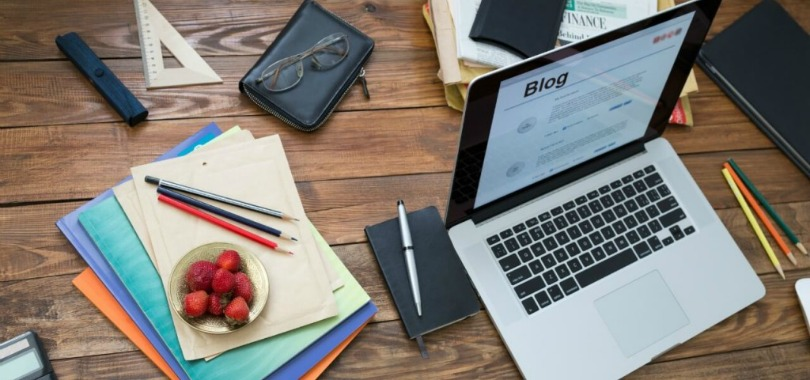 Social Networking for Gen Y: A Guide to Starting a Blog