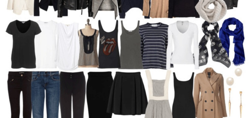 The Staples For Women at Work: How do I Start a New Wardrobe?