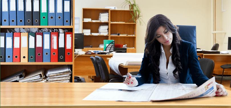 Women and Leadership in Grad School: Promoting Women MBAs