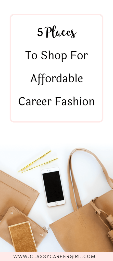 5 Places To Shop For Affordable Career Fashion (1)