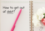 Paid Off $80,000 of Debt in 18 months