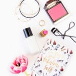 5 Desk Drawer Beauty Essentials for Looking Polished