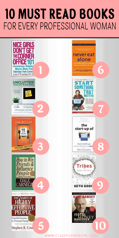 top 10 must read books