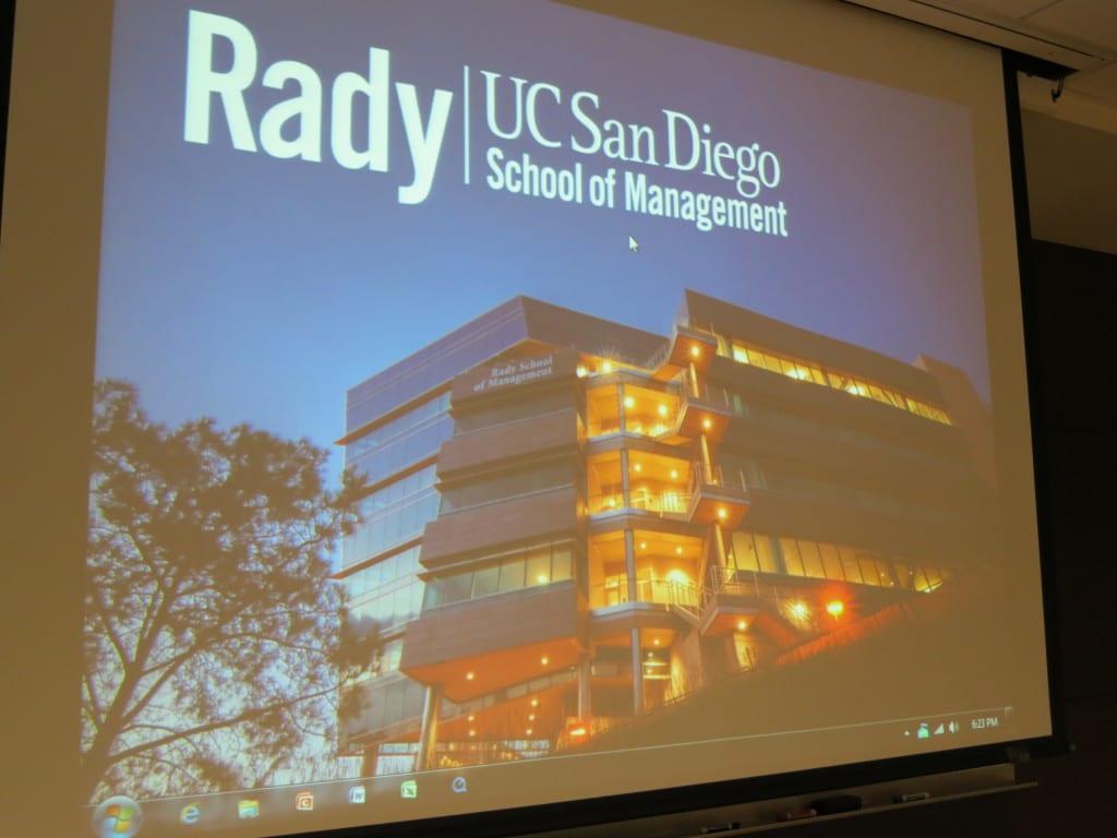 UCSD 9