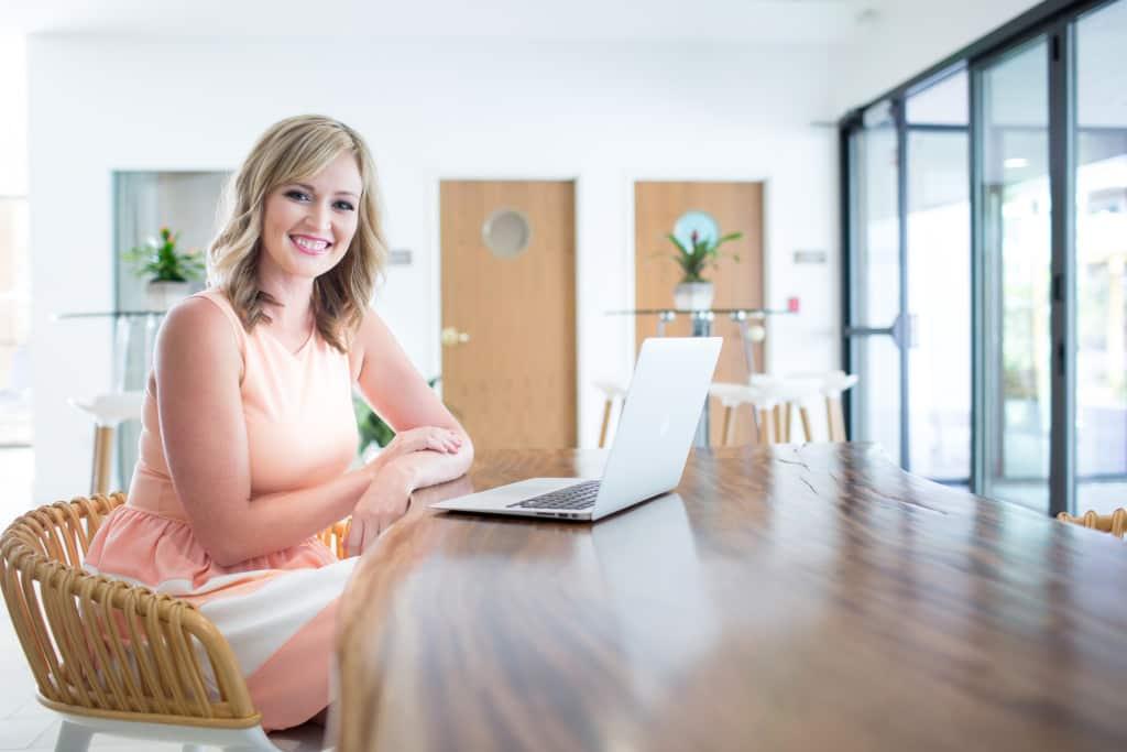anna headshot career success principles
