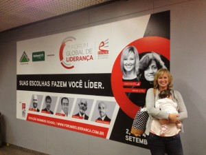 success as a mom Anna in Brazil