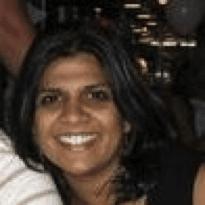 ANISHA SHASTRI