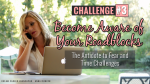 [2015 Fall in Love With Your Work and Life Challenge] Day 3 Agenda