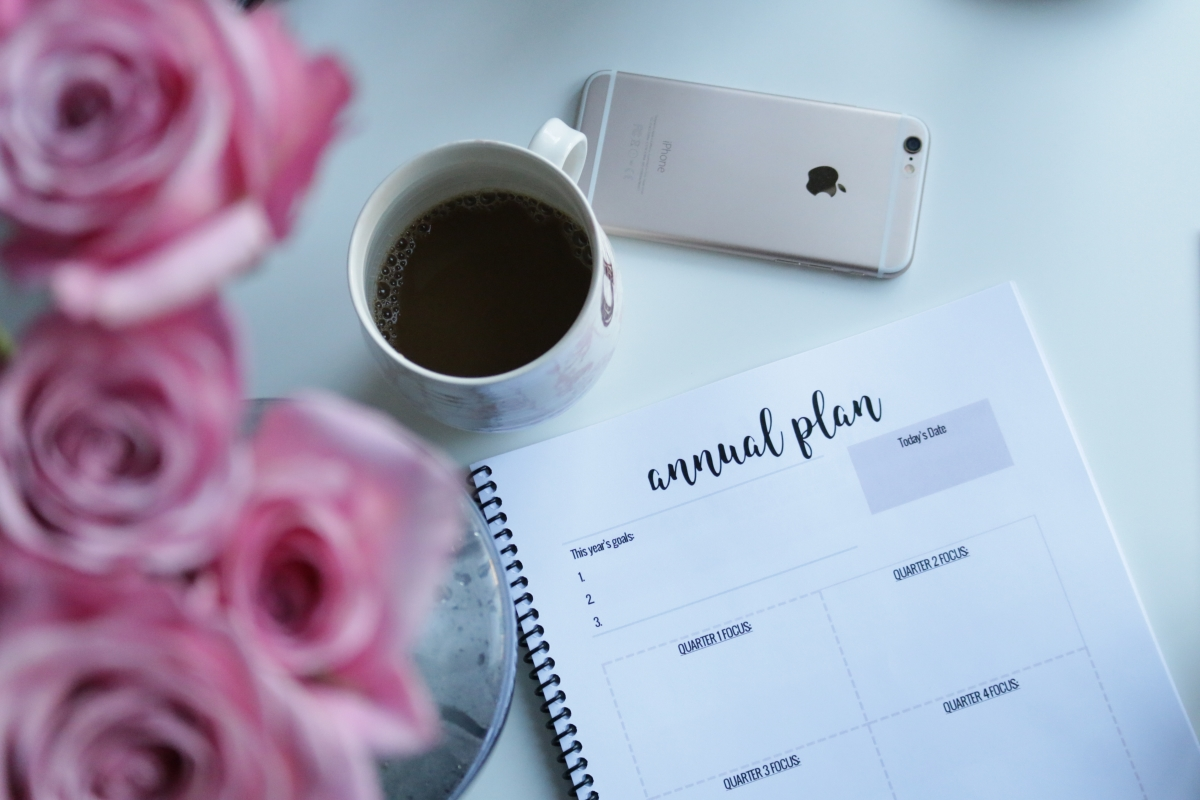 Free Planner: 90-Days to An Awesome Career or Business