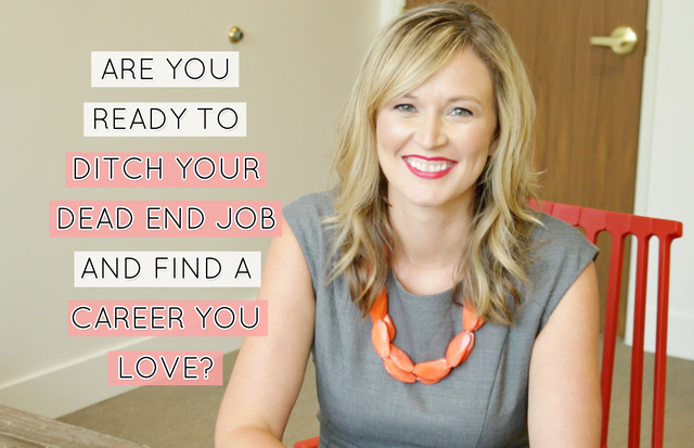 Get out of the Job Search Cycle