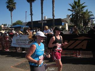 health tips marathon