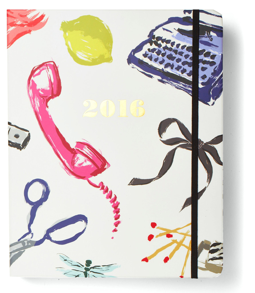 Planners Kate Spade