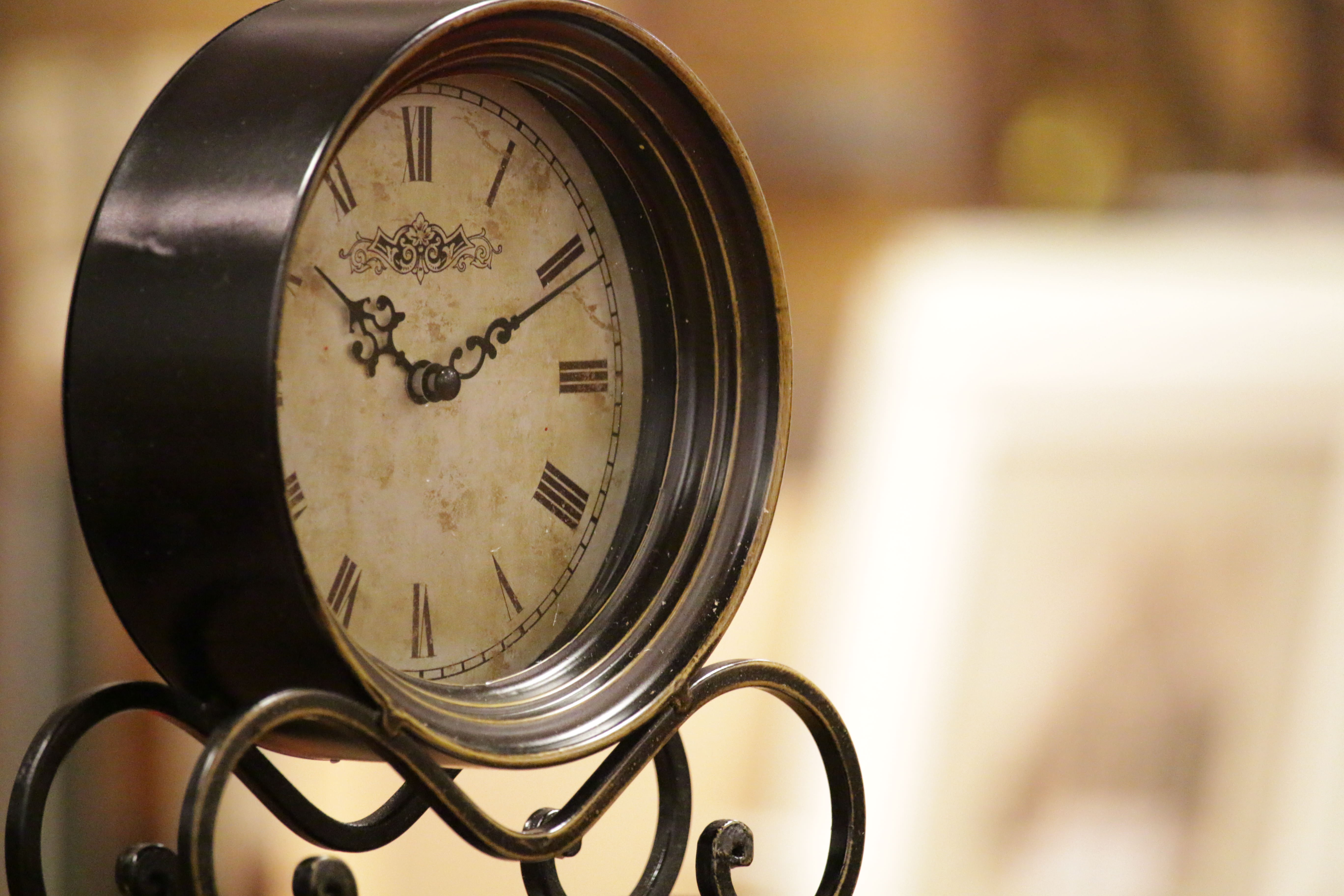 7 Day Checklist When You're Running Out of Time
