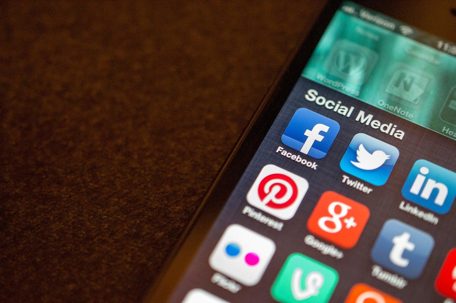 Social Media Marketing Plan in 7 Steps