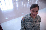 The Military Career Woman on Veteran's Day