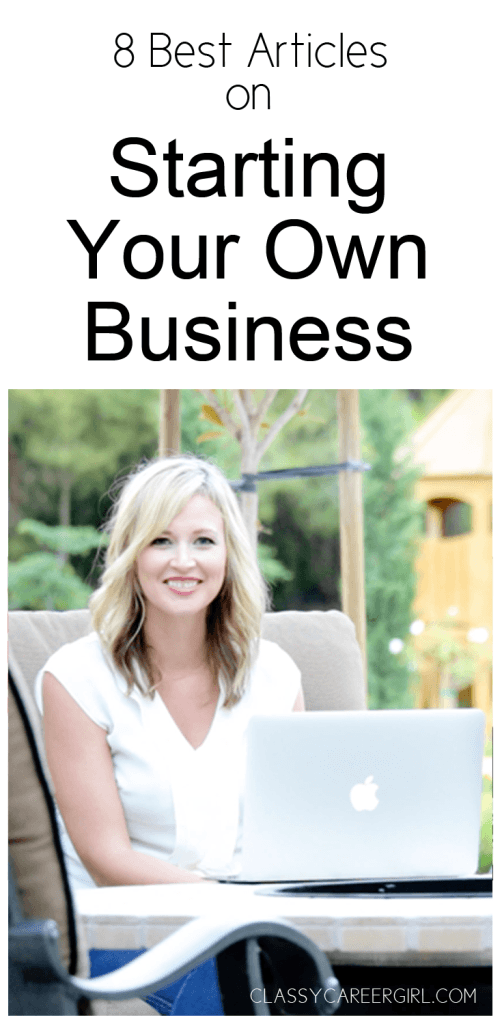 8 best articles on becoming a Girl Boss