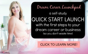 dream career launchpad
