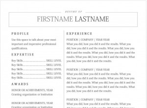 gray resume templates