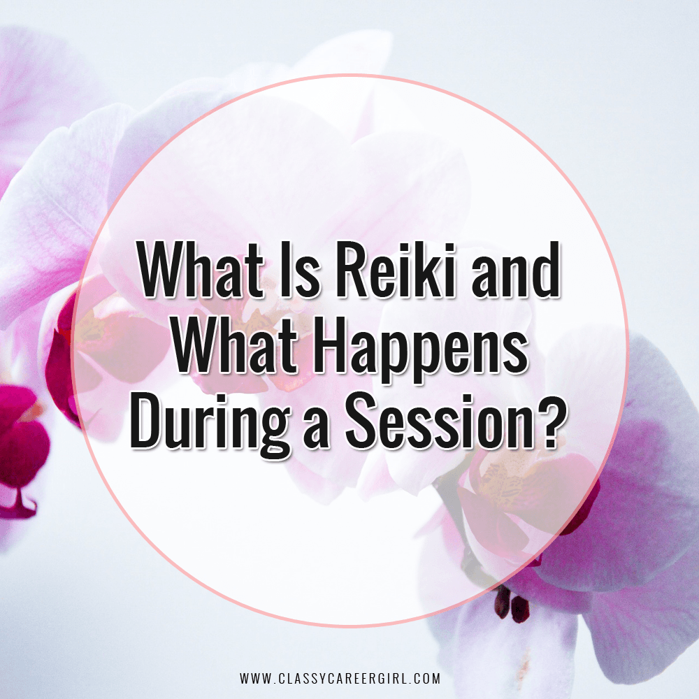 What Is Reiki and What Happens During a Session