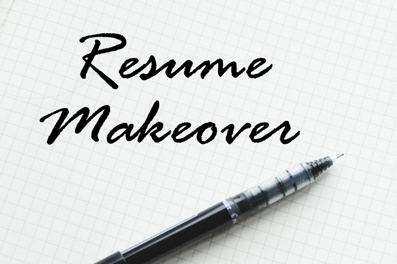 Resumes: How to Make Your Resume Stand Out