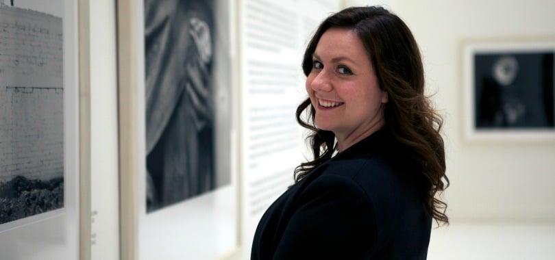 The Best Career Advice Angela Venuti Received