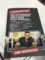 Gary Vaynerchuk book