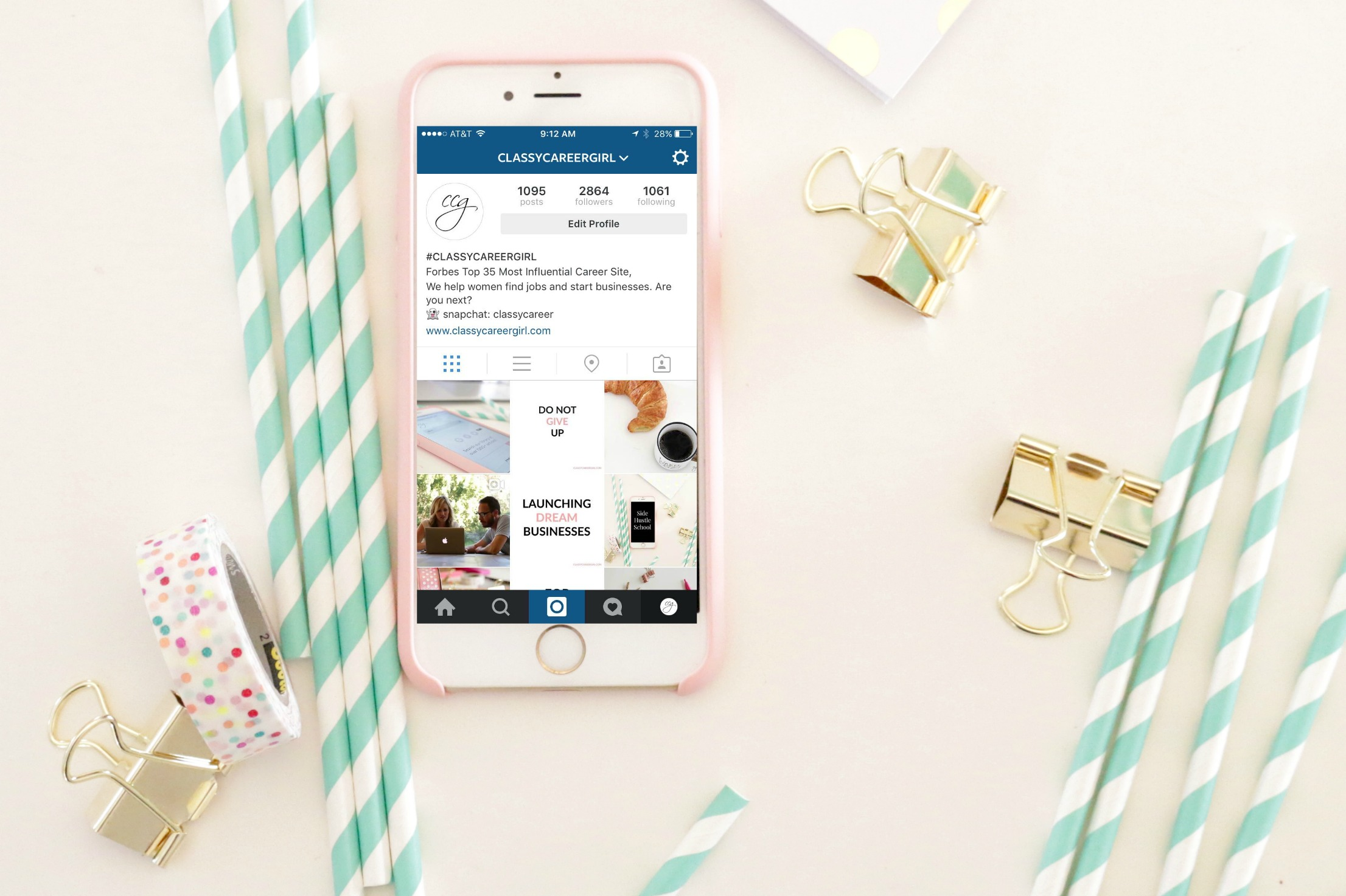 How to Succeed With The New Instagram Algorithm