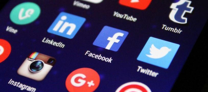5 Major Social Media Updates Spoiler Alert Everythings Changed