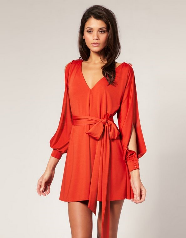 Orange is the New Spring Color top trends