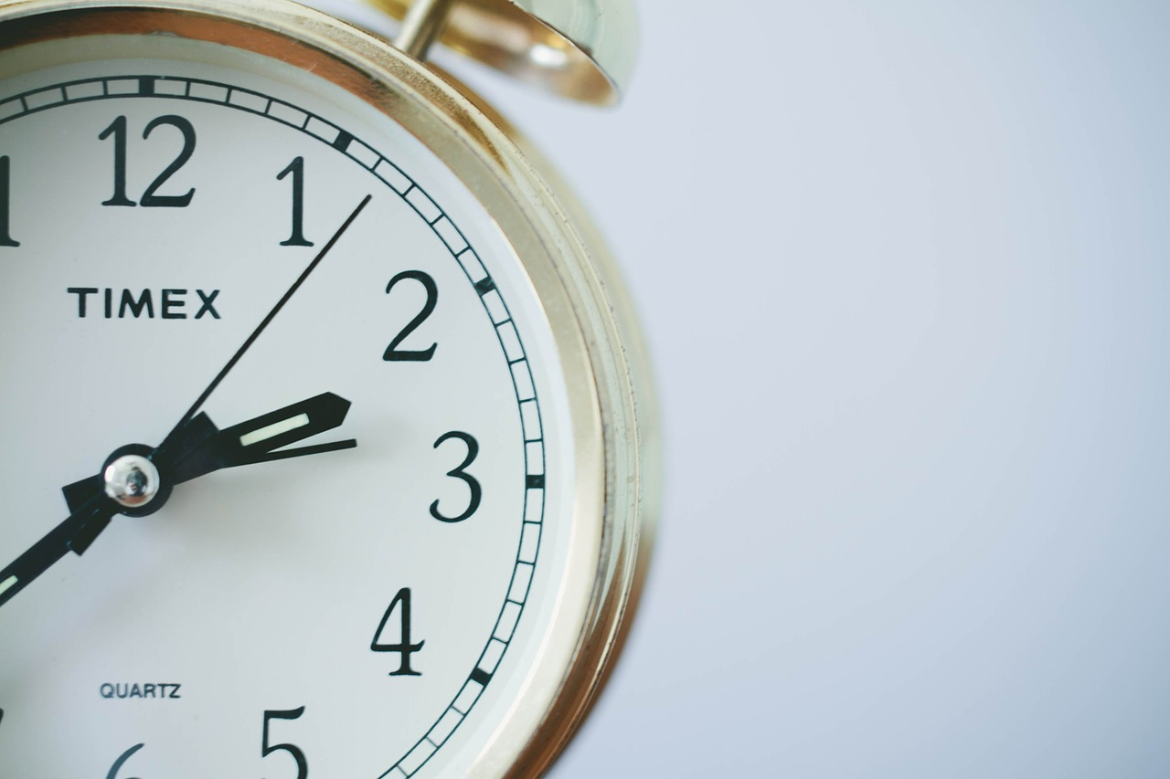 How to Be Intentional With Your Schedule and Time