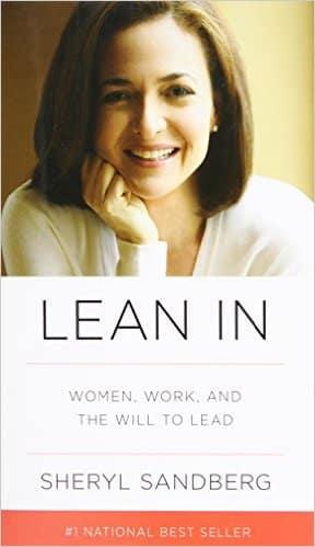 books - Lean In