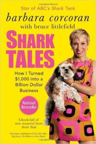 books - Shark Tales