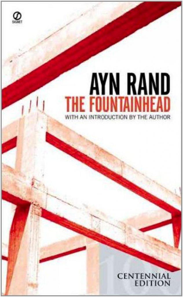 The Fountainhead Centennial Edition