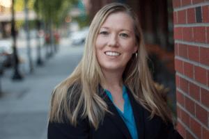 Becky Carlson recruiter