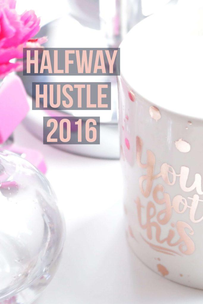 Halfway Hustle Pinterest Image