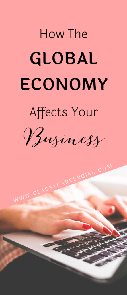 How The Global Economy Affects Your Business