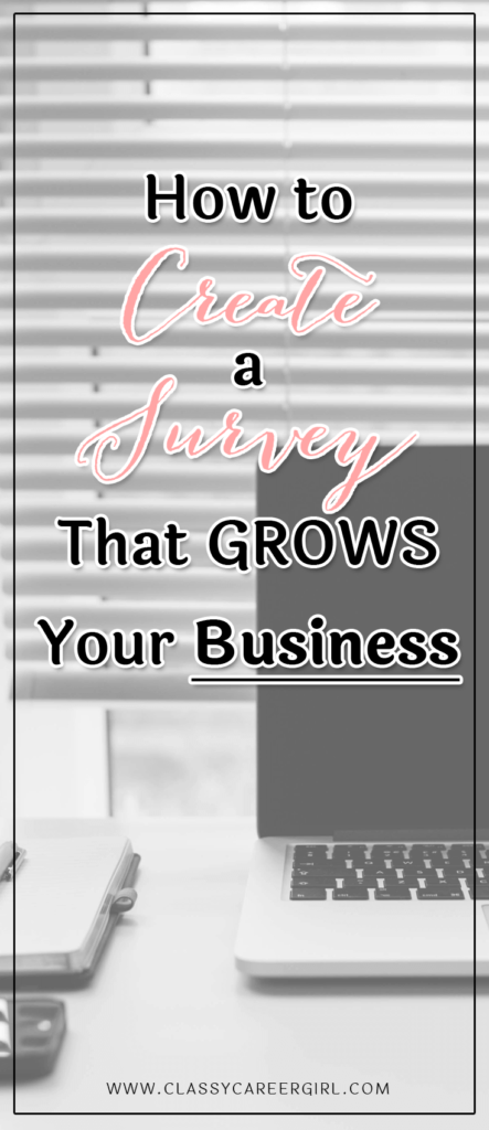 How to Create a Survey That Grows Your Business