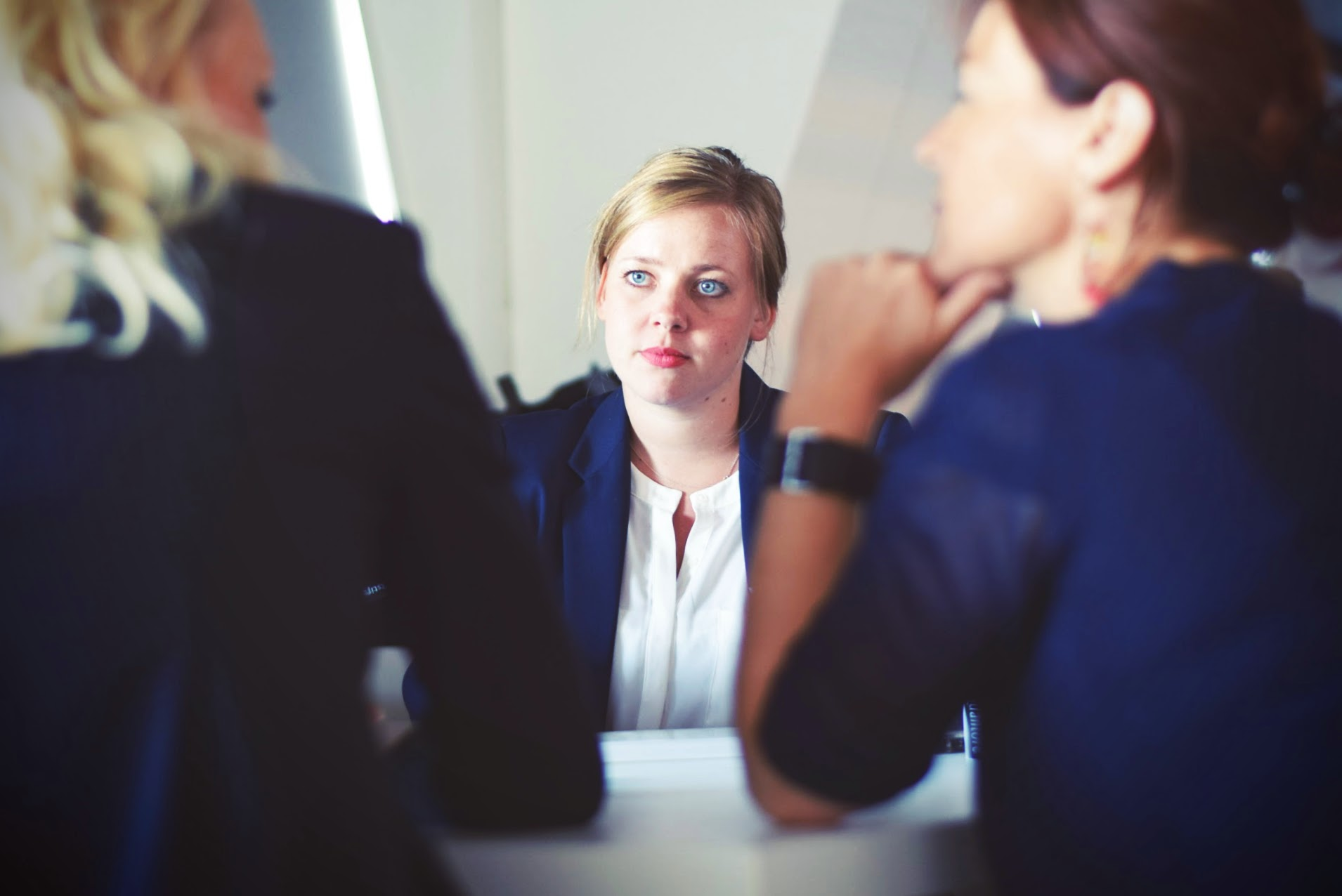 5 Things To Avoid When Interviewing On A College Campus