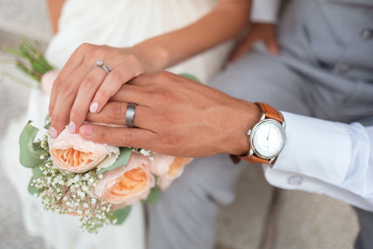 8 Strong Steps That Could Save Your Marriage
