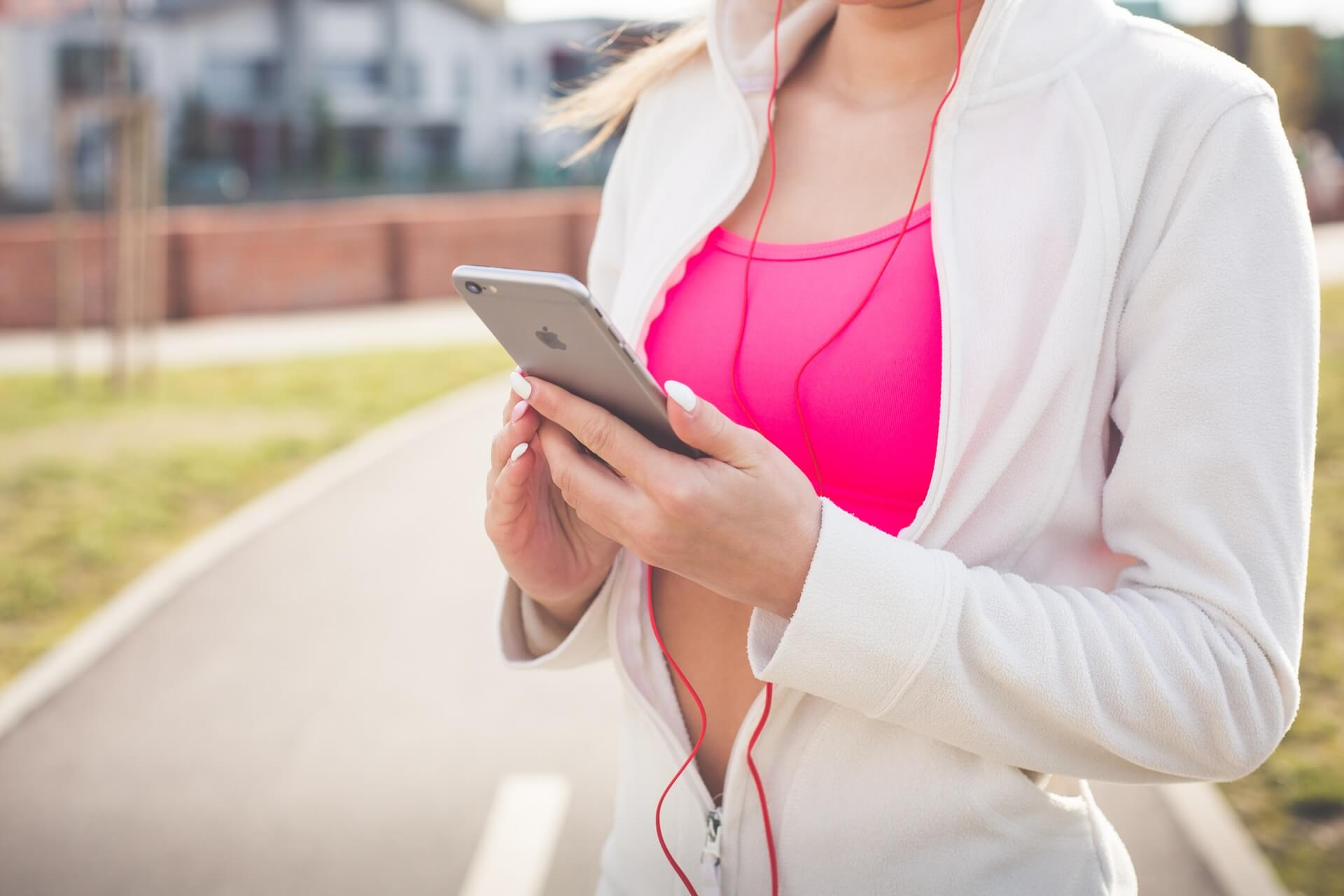 5 Ways to Fit Fitness into a Busy Schedule