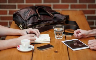 The 5 Steps to Networking Effectively in Your Job Hunt