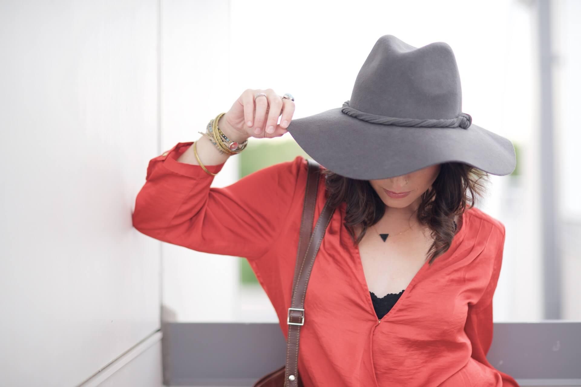 5 Essentials For Minimalist Work Fashion