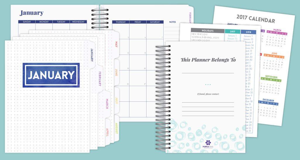 PurpleTrail Planner: This Week's Classy Career Giveaway